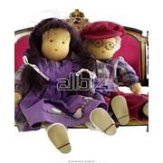 Авторская кукла фото