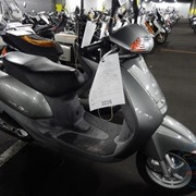 Мотоцикл No. B5038 Honda LEAD 100 фото