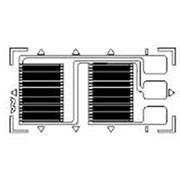 Металлический тензорезистор GB-E фото