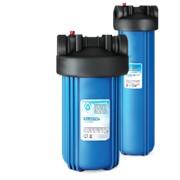 Фильтры механической очистки воды фото