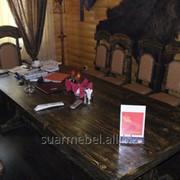 Стол под старину Суар Мебель 014 фото