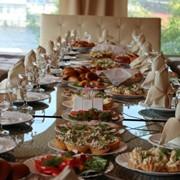 """Кейтеринг """"Русские традиции"""", выездное ресторанное обслуживание фото"""