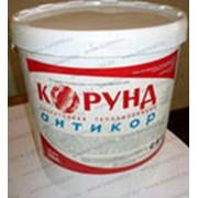 Теплоизоляция КОРУНД-фасад фото