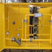 Пункты шкафные газорегулирующие (ШГРП, ПГРШ) фото