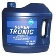 Масло Aral SuperTronic LongLife III 5W-30 4л