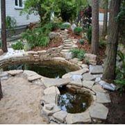 Установка прудов с замкнутой системой водоснабжения фото