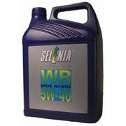 Selenia WR Diesel 5W40 5L фото