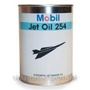 Масло Exxon Mobil Jet 254 фото