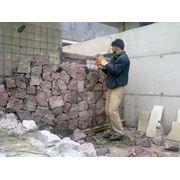 Услуги каменщиков Ялта Симферополь Севастополь Алушта Крым фото