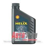 Shell Helix Ultra 5W30 Для Бензиновых Двигателей
