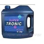 Масло моторное 0W-30 Aral SuperTronic G 4 л ( DE )