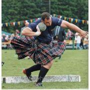Игры шотландских горцев фото
