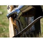 Шоу рыцарей. Средневековые сражения, турниры, стрельба из лука или арбалета, старинные игры! фото