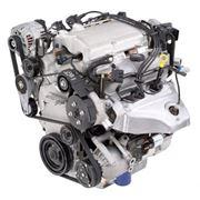 Двигатель внутреннего сгорания фото