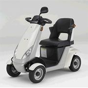 Скутеры Honda фото