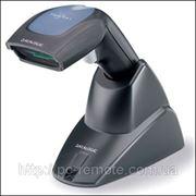 Сканер штрих-кодов ручной Heron D130 KBW фото