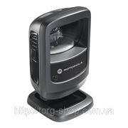 Настольный сканер штрих кода Motorolla DS 9208 фото