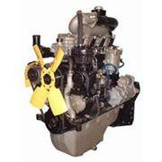 Двигатель ЯМЗ (Кировец) фото