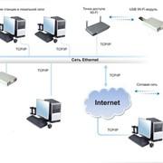 Построение IT-инфраструктур фото