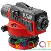 Нивелир оптический CONDTROL 32X (кратность х32, футляр, отвес) фото