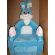 Кресло-кровать Заяц фото