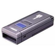 Портативный CCD сканер штрихкодов c памятью и радиоинтерфейсом Bluetooth Cipher Lab 1660 фото