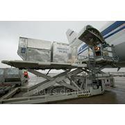 Авиа-доставка до аэропорта по всему миру фото