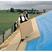 Утеплитель isoplaat используется в конструкциях стен, пола, .