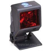 Сканер штрихкодов Metrologic MK 3580 Quantum многоплоскостной настольный фото