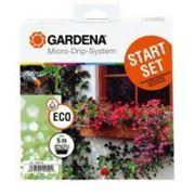 Gardena Комплект для цветочных ящиков Gardena фото