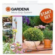 Gardena Комплект микрокапельного полива Gardena фото