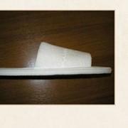 Тапочки махровые ВИП фото