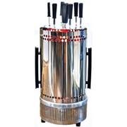 Электрическая шашлычница ЭШ -1.0 / 220 ГОСТ 21621-83 фото