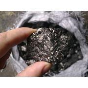 Угли каменные антрациты уголь (АО)