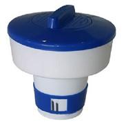 Биопоплавок для дезинфекции воды в бассейне продажа фото