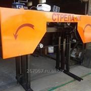 Ленточная пилорама ЛБПц-100 фото