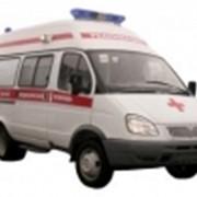 Реанимационный автомобиль скорой помощи на базе ГАЗель фото
