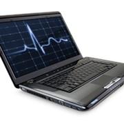 Срочный ремонт ноутбуков фото