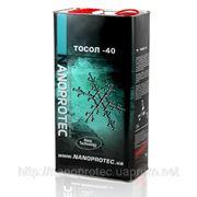 ТОСОЛ-40 5л: охлаждающая жидкость, антифриз фото