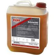 Универсальное смазочно-охлаждающее масло RUKO фото