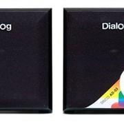 Система акустическая Dialog AD-03 black фото