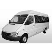 Перевозка пассажиров по Крыму и Украине комфортабельным транспортом.