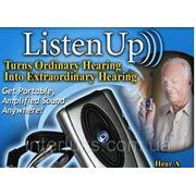 Усилитель звука Listen Up фото