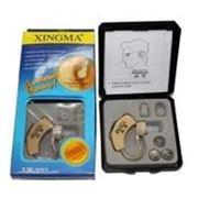 Слуховой аппарат, слуховое устройство, слуховые аппараты Xingma xm-907 - оптом фото