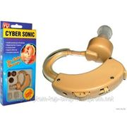 Слуховой аппарат Cyber Sonic Кибер соник фото