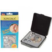 Слуховой аппарат xingma xm-907 фото