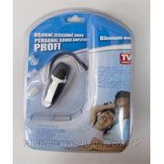 Слуховой аппарат - Усилитель звука Ear Zoom оптом фото