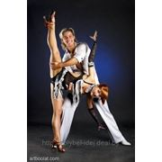 Танцевальный дуэт «Шоколад» фото