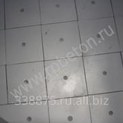 Броня бетоносмесителя JS фото