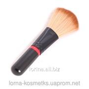 Косметическая кисть для макияжа в чехле, арт. М-807 фото